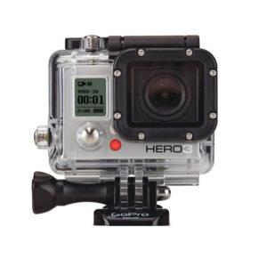 GoPro Kamera - Hero 3