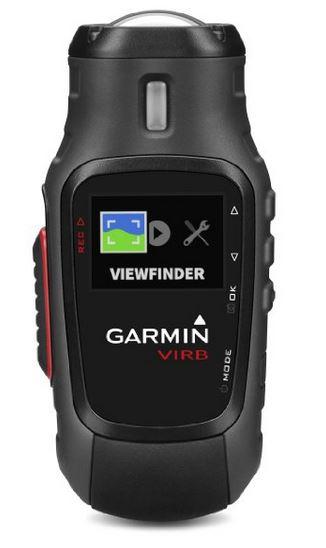 Garmin Virb Action-Kamera