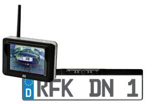 Rückfahr-Kamerasystem