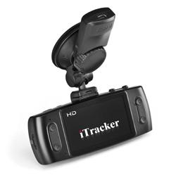 iTracker GS6000-A2 GPS Autokamera Full-HD Dashcam Blackbox Carcam DVR