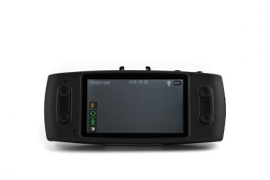 iTracker GS6000-A7 - Display