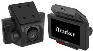 iTracker STEALTHcam - Autokamera